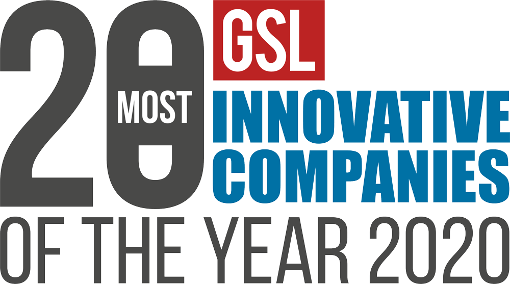 GSL 20 most innovative companies