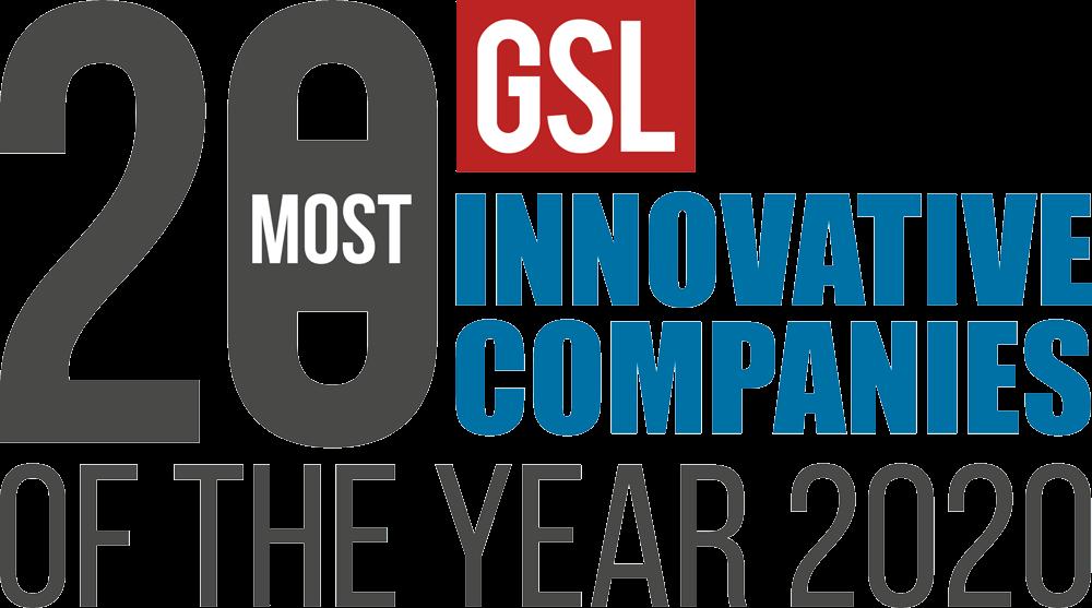 GSL 20 most innovative companies